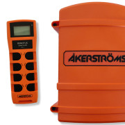 AKERSTROMS JUPITER 400 ERA 8B DOUBLE_set
